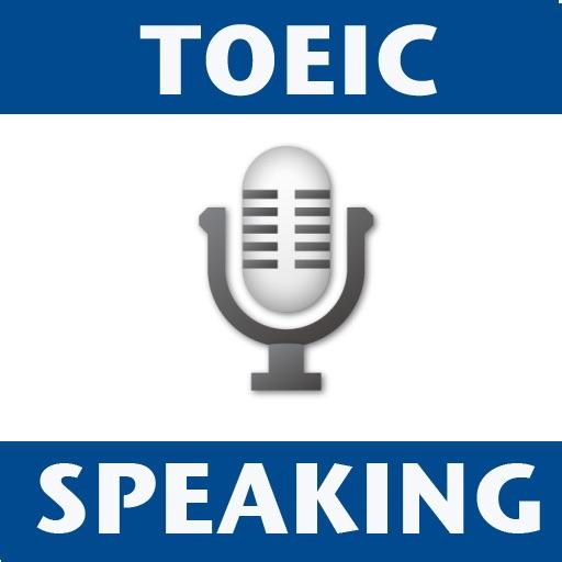 TOEIC Speaking – Practice on the Go
