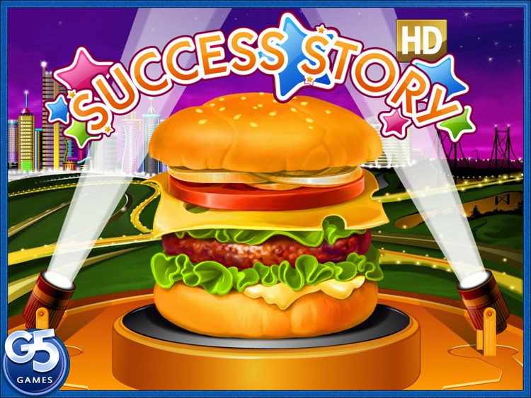 Success Story HD (Full) screenshot-4