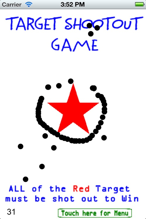 Target Shootout