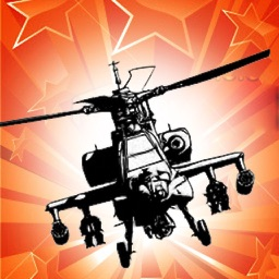 Doodle Air Assault ( Shooting and Racing Game )