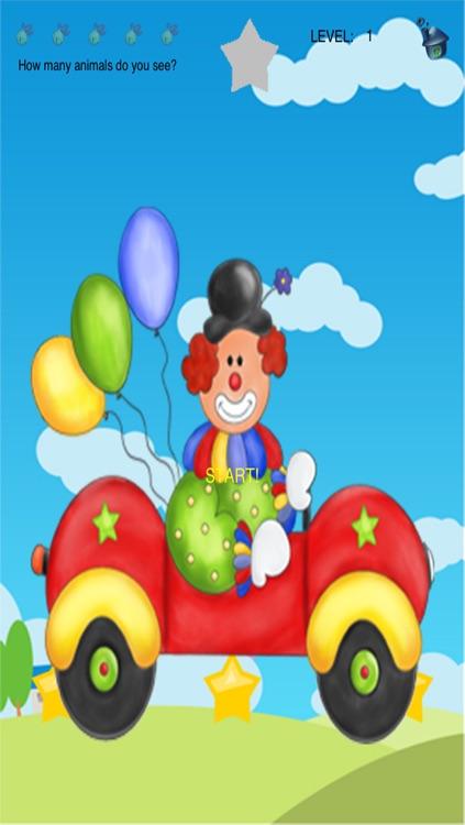 ABC Balloons & Letters screenshot-3