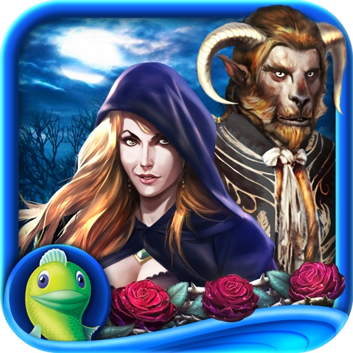 Beauty and the Beast: Mystery Legends Collector's Edition HD icon