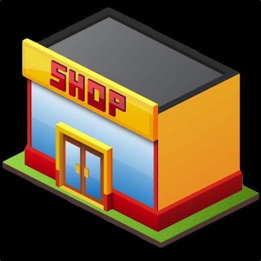 Shop Prank