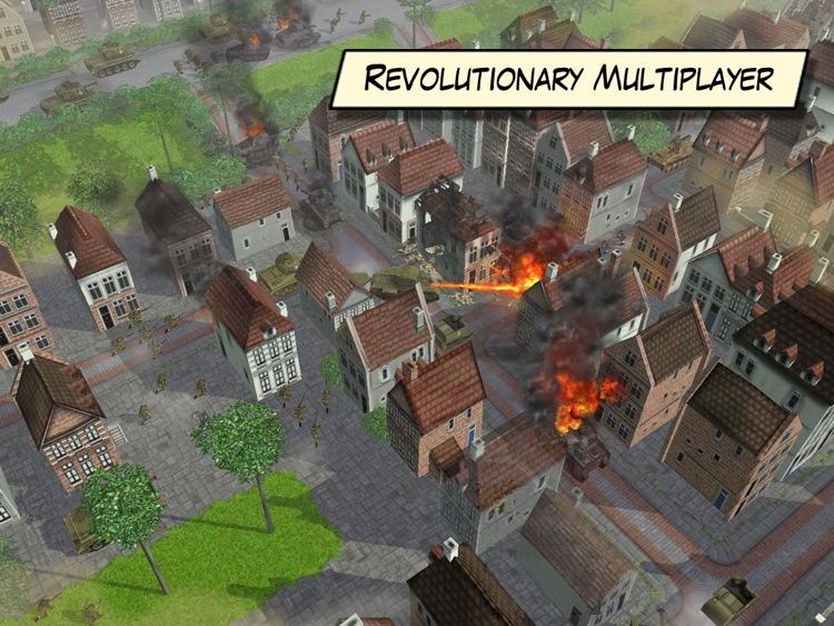 Battle Academy screenshot-2