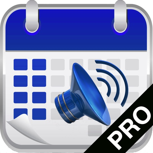 SpeakingCal Pro
