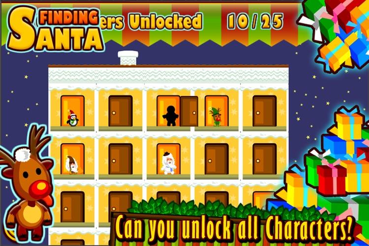 Finding Santa Christmas Special screenshot-4