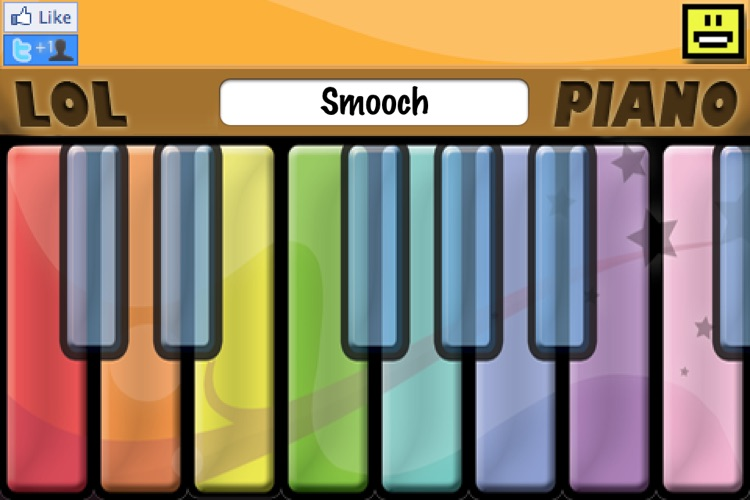 LOL Piano - Pianist Keyboard