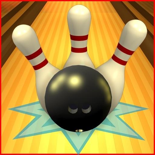 I-play 3D Bowling