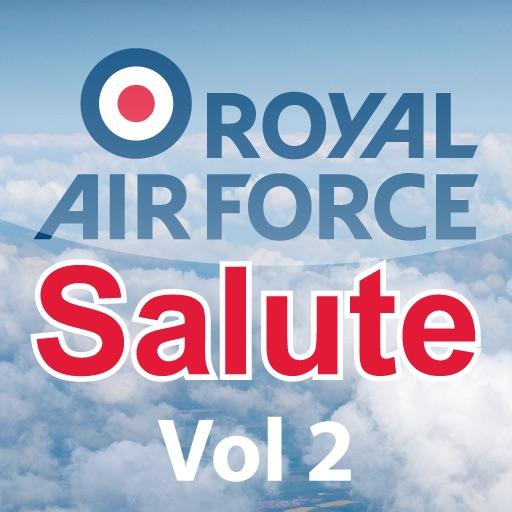 RAF Salute Special Magazine Volume 2