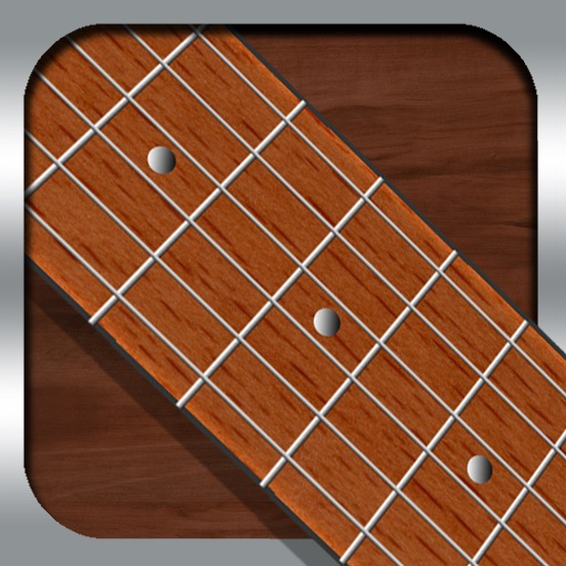Guitar Neck Pro