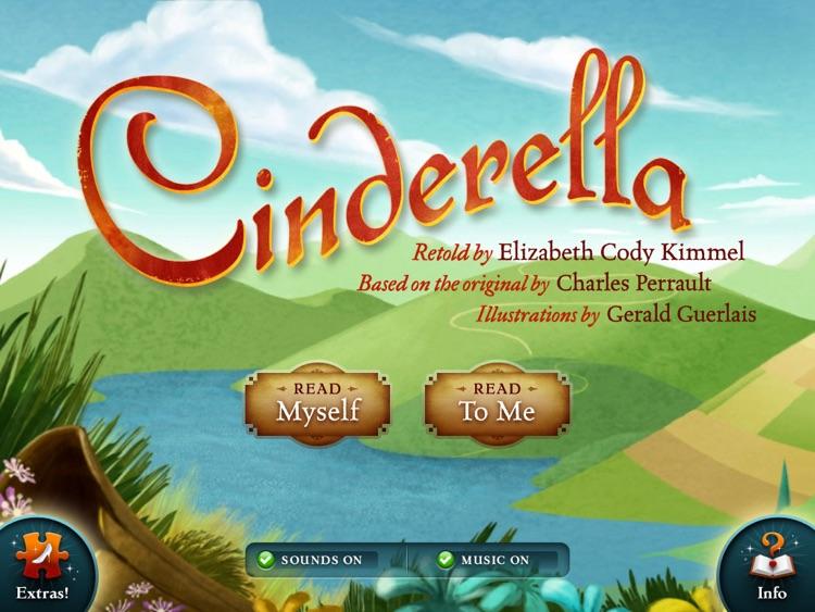 Cinderella - A Princess Story