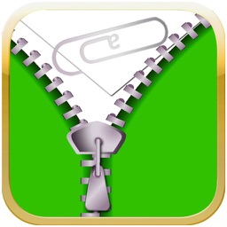 Unzip for iPad