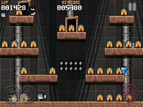 Screenshot #5 pour Chrono&Cash Free