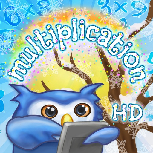Multiplication Frenzy HD icon