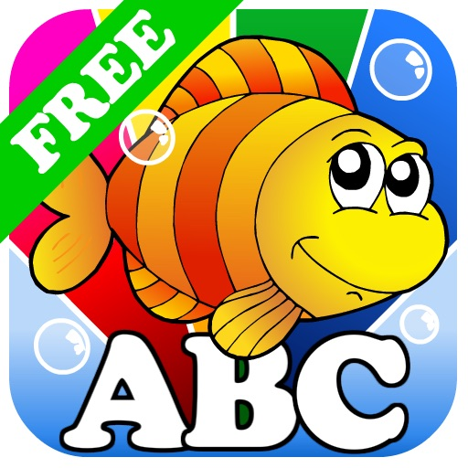 Animal Preschool Word Puzzles - FREE