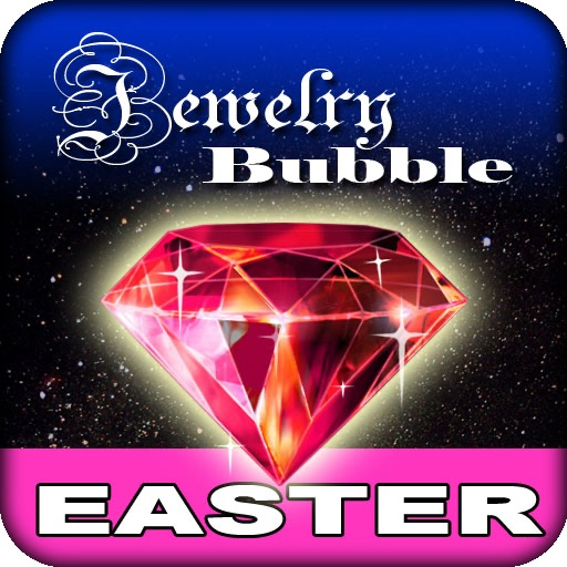 Jewelry Bubble Easter