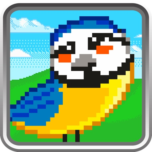 Bird Puzzle Match - Free Strategy Match 3 Impossible Game icon
