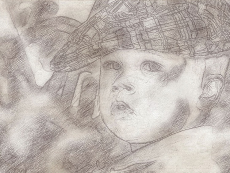 PhotoArtistaHD - Sketch screenshot-3