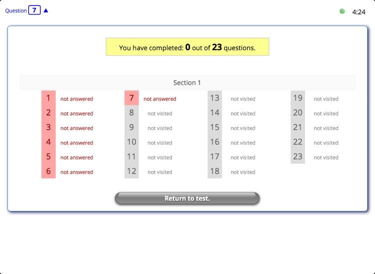 ISDD for iOS screenshot-3