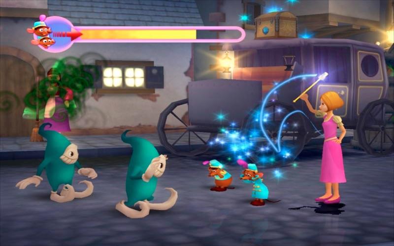 Screenshot #2 pour Disneys Princess Enchanted Journey