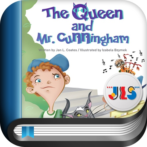 New The Queen and Mr. Cunningham