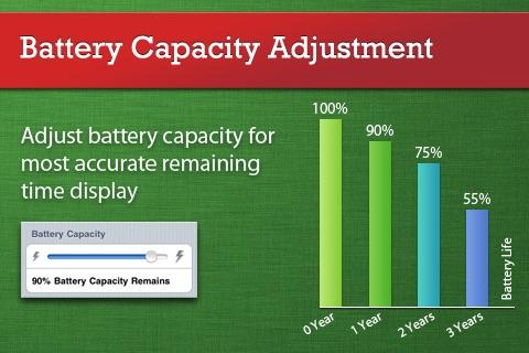 Battery Master Pro