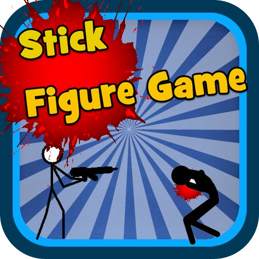 Stick Figure Game