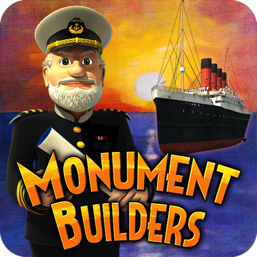 Monument Builders: Titanic