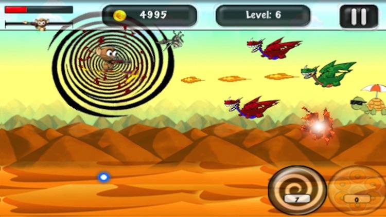 Rat On a Mat ( Fun shooting Games ) screenshot-4