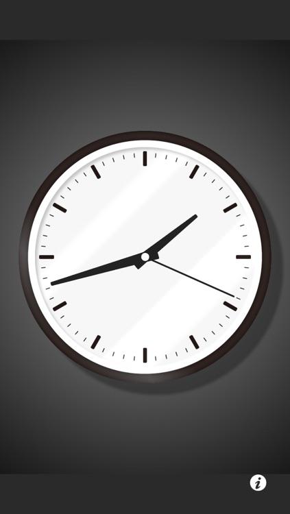 Standard Clock