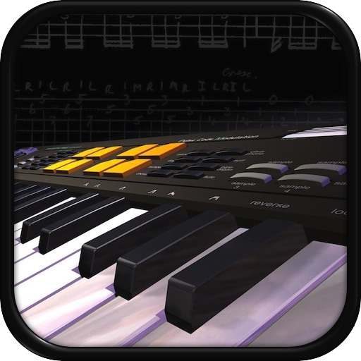 Keyboard HD™ icon