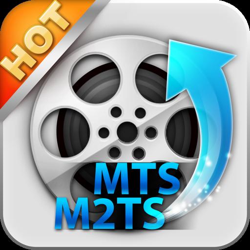 MTS M2TS Converter Ultimate