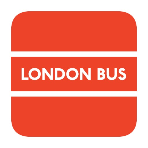 ロンドンバス 乗換案内
