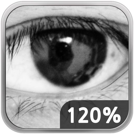 Zoom Eyes