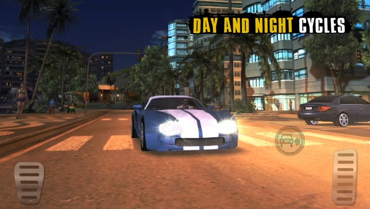 Gangstar Rio: City of Saints screenshot-3