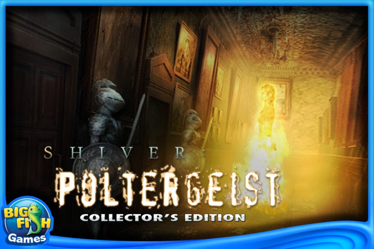 Shiver: Poltergeist Collector's Edition (Full) screenshot-0