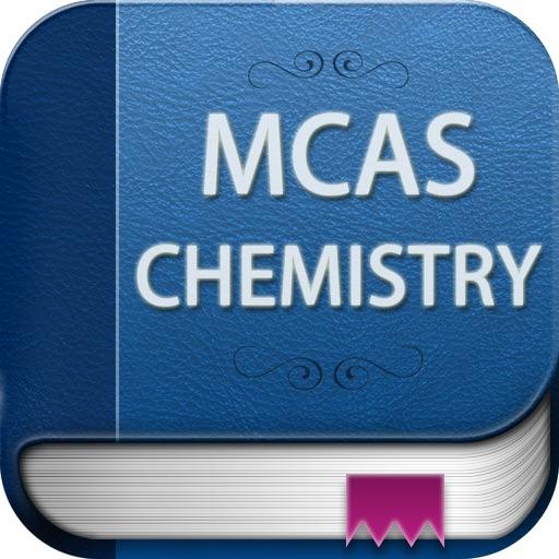 MCAS Chemistry Exam Prep