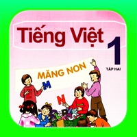 Codes for Sách tiếng Việt Lớp 1 tập 2 Hack