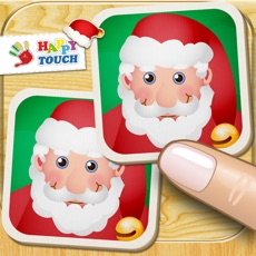 Activities of Christmas Match it for kids (by Happy-Touch)