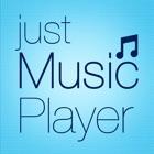 Just MusicPlayer icon