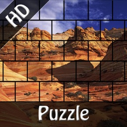 Puzzle Master: Wonders of Nature