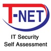 T-Net IT Security Self Assessment iphone and android app