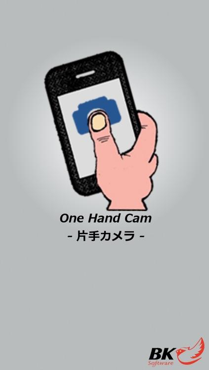 One Hand Camera