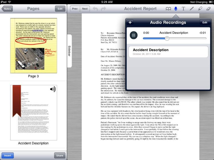 PaperPort Notes screenshot-3