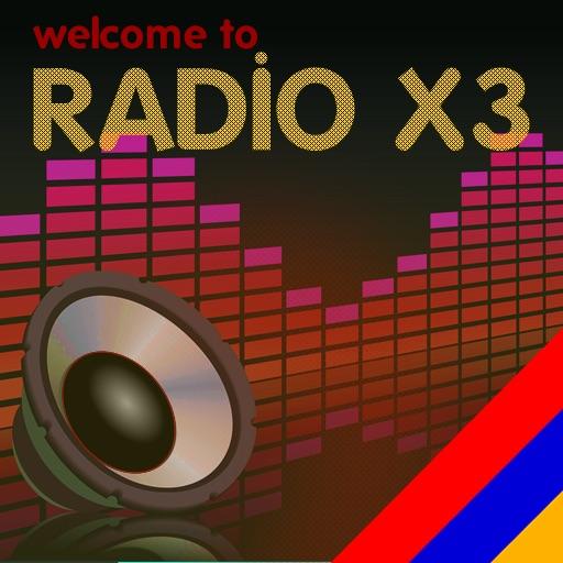 X3 Armenia Radios