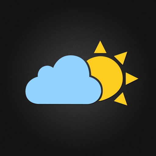 Weather Glossary icon