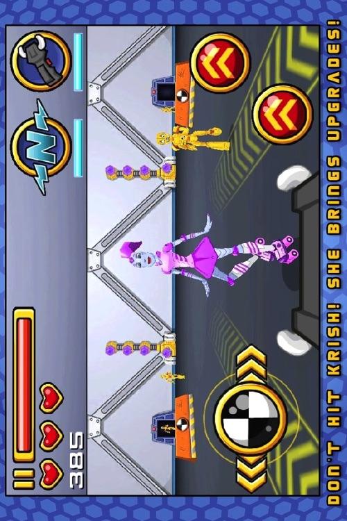 Crash screenshot-4