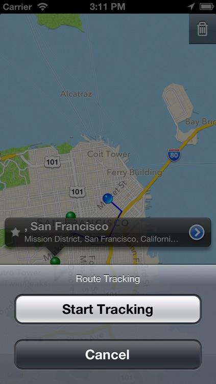 My Maps Pro