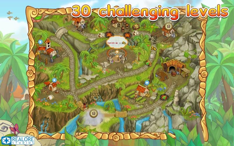 Island Tribe screenshot 3