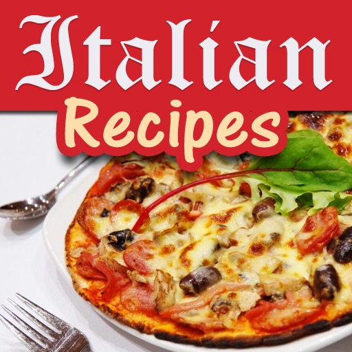 Italian Recipes.